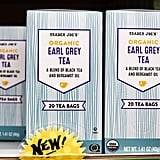 Trader Joe's Organic Earl Grey Tea ($2)