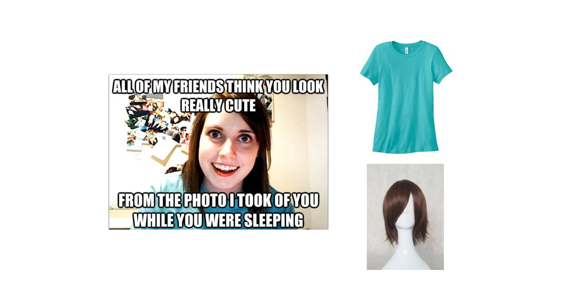 snapchat song overly attached girlfriend Overly attached girlfriend is a character portrayed by laina morris in online videos, the face of whom has famously been used as an advice animal image macro featuring webcam picture, feayuring various captions portraying her in the stereotype of an overprotective and clingy girlfriend.