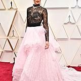 Gal Gadot at the Oscars 2020