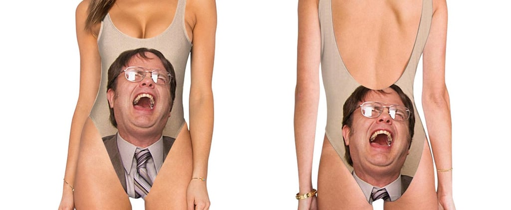 Where to Buy Dwight Schrute Swimsuits