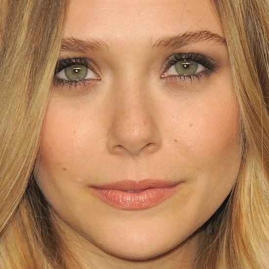 Elizabeth Olsen: Her Oscars Makeup