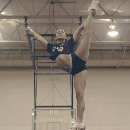 Cheer's Gabi Butler, Lexi Brumback on Practicing Amid COVID