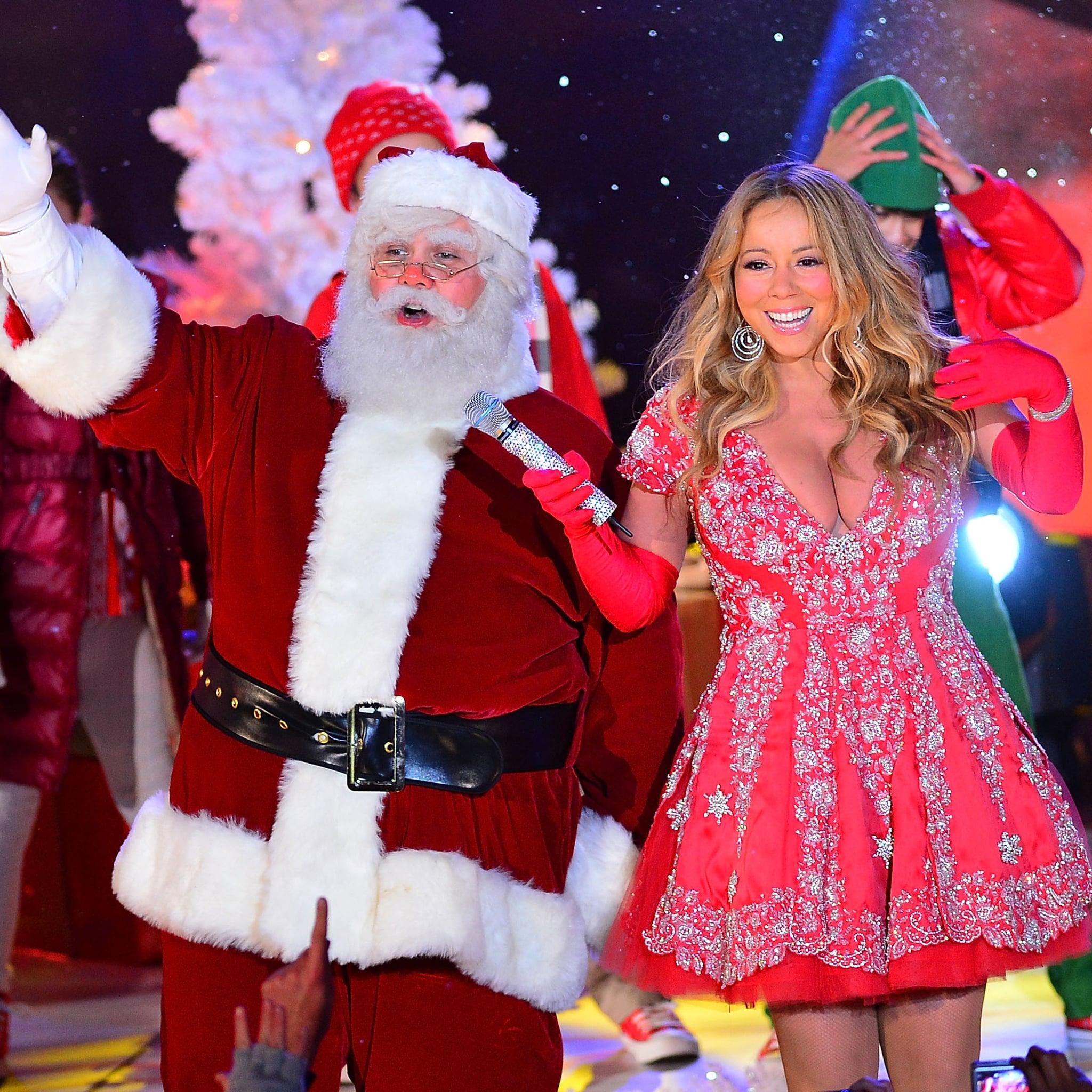 Youtube Christmas.Most Popular Christmas Songs On Youtube 2018 Popsugar