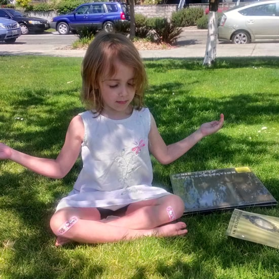 Why Meditating in School Is Good For Kids