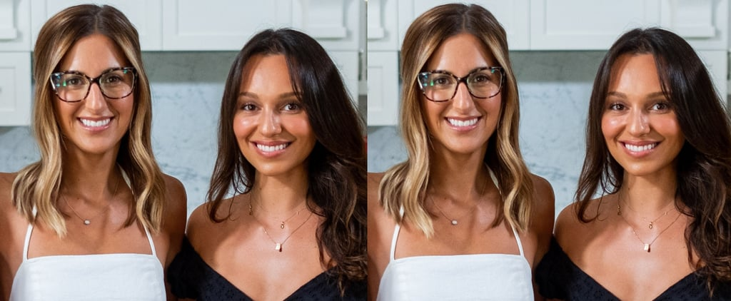 Why Aren't Bella and Irena on Friends on The Bachelor?
