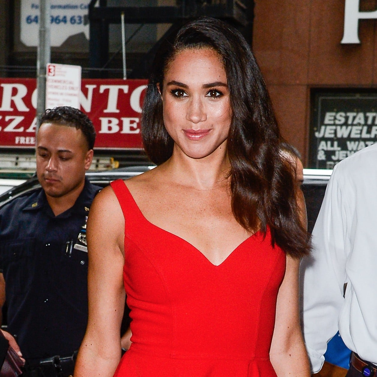 43c8207d735e Meghan Markle Names Her Style Crushes