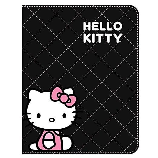 Hello Kitty iPad Portfolio Case ($10)