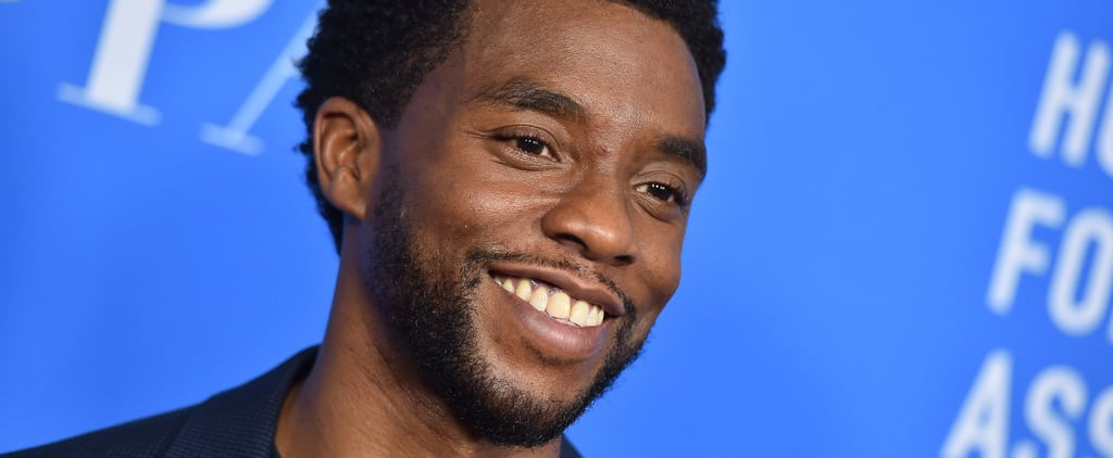 Everything You Need to Know About Your Superhero Bae, Chadwick Boseman