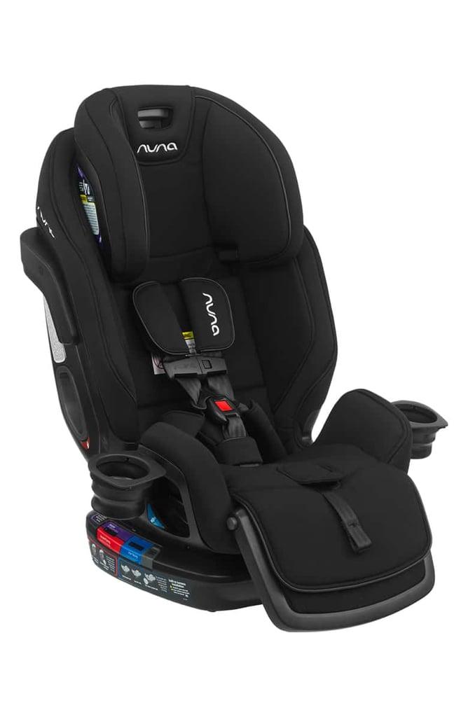 nuna EXEC All-In-One Car Seat
