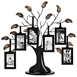 Americanflat Bronze Family Tree Frame