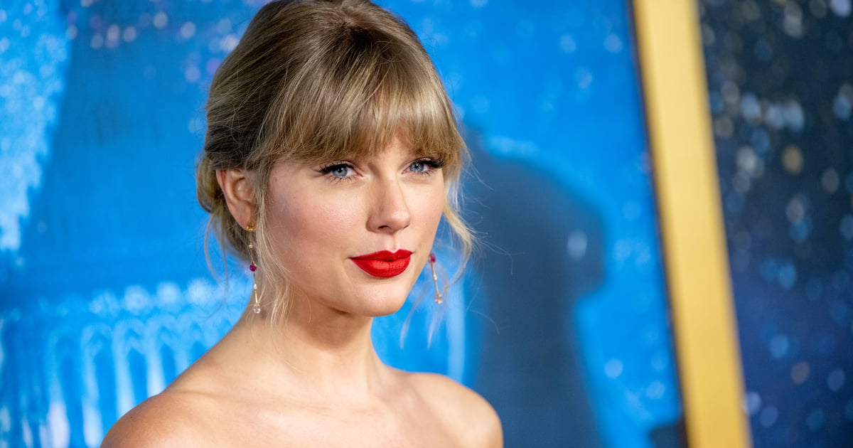 After Looking at Taylor Swift's Birth Chart, We Know Her All Too Well