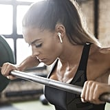 Misconception: Weight Training Makes You Bulk Up