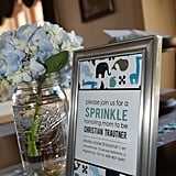 Sprinkle an Experienced Mama-to-Be With a Unique Shower
