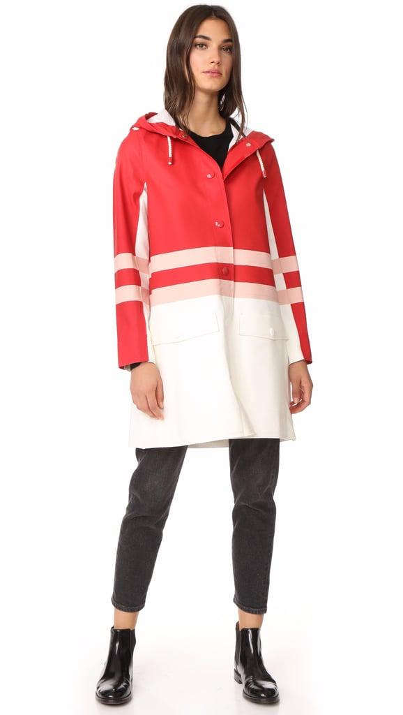 Stylish Raincoats 2017