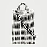 Zara Tote Bag With ZW Logo