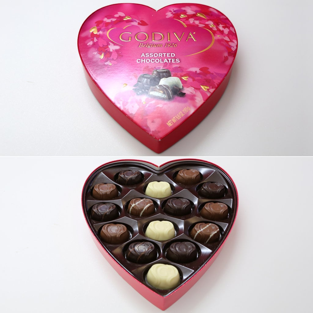 The Best Affordable Box Of Chocolates For Valentine S Day Popsugar
