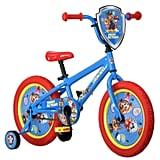 "Nickelodeon 16"" PAW Patrol All Character Kids' Bike"