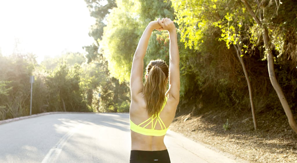 The Broke Girl's Guide to Exercising