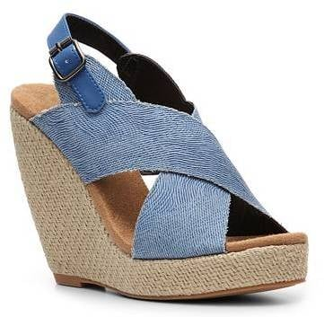 Dolce Wedges