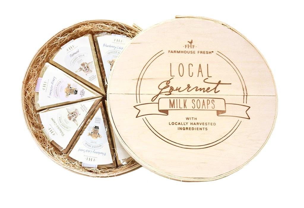 Farmhouse Fresh Milk Soaps Collection