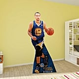 Steph Curry Life-Size Cut Out