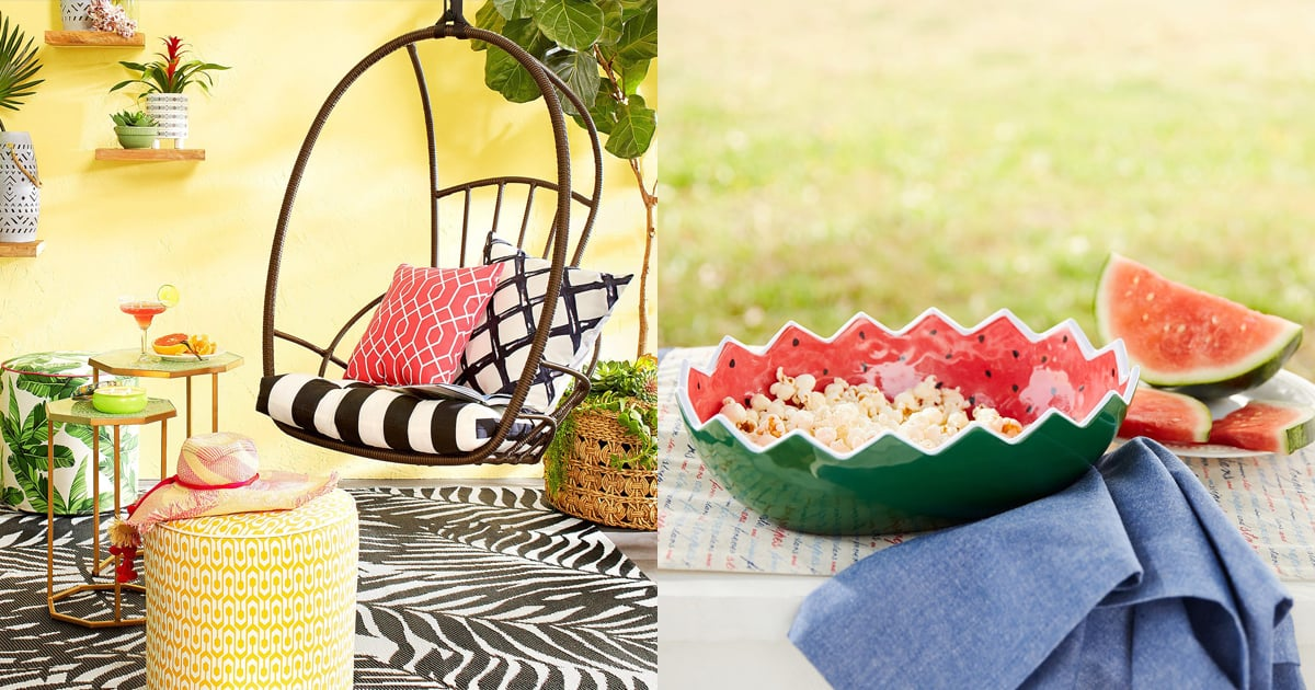 Cheap Outdoor Decor From Pier 1 Imports Popsugar Home