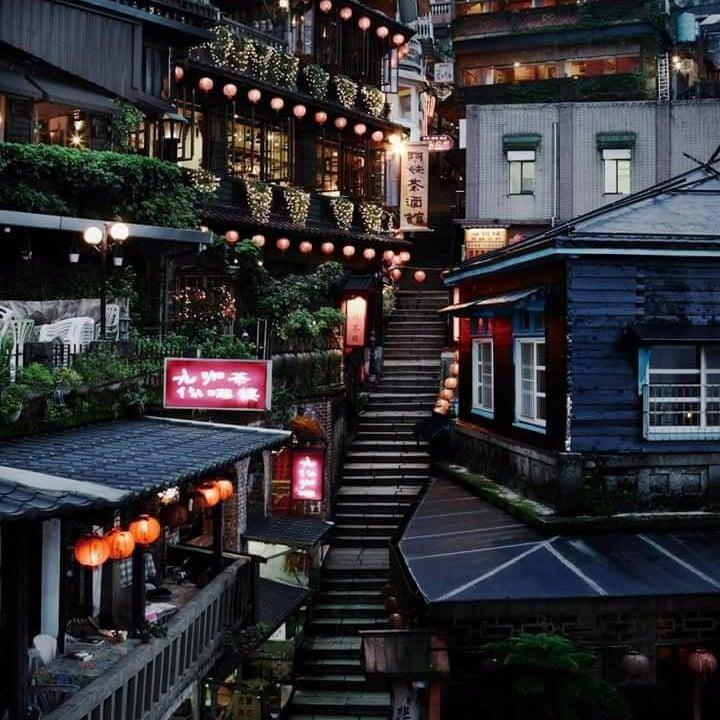 Miyazaki S Inspiration For Spirited Away Popsugar Smart Living
