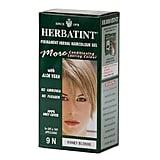Herbatint Platinum Blonde Hair Color