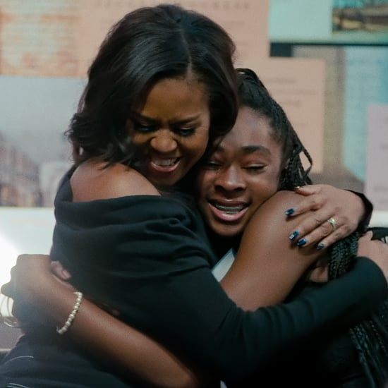 Michelle Obama's Becoming Documentary on Netflix Trailer