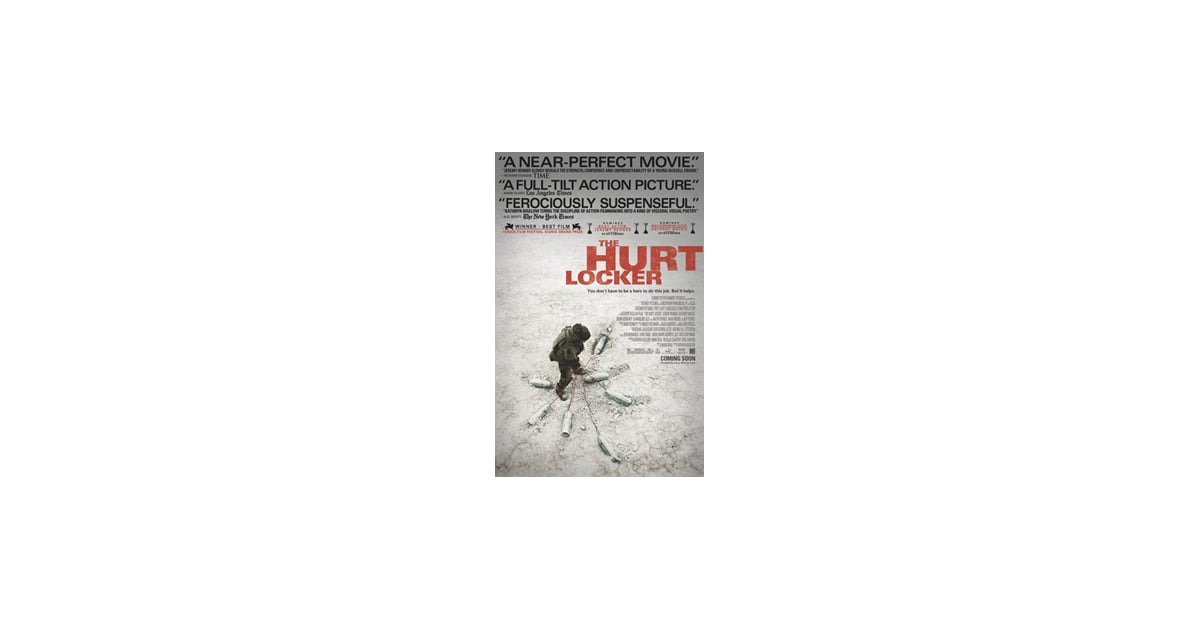 The Hurt Locker Is the 2010 Oscar Winner For Best Picture ...