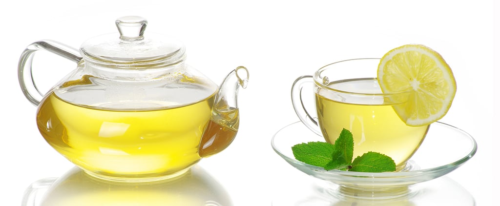 Here's How Much Green Tea Is Safe to Drink