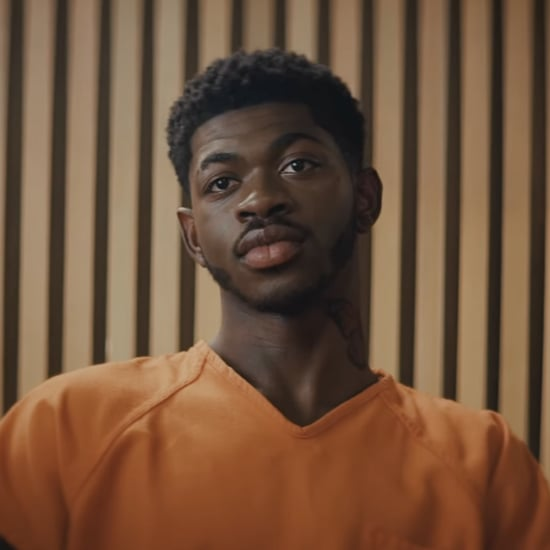 """Lil Nas X Spoofs His Nike Lawsuit in """"Industry Baby"""" Teaser"""