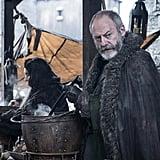 Will Ser Davos Die in the Battle of Winterfell?