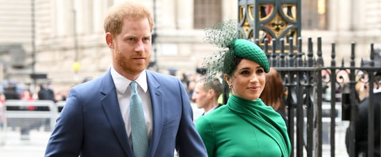 Prince Harry and Meghan Markle End Their Instagram Account