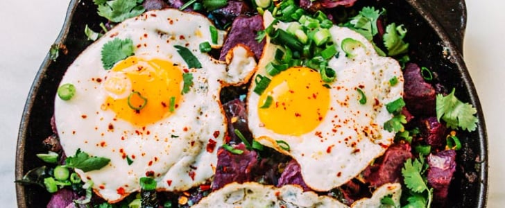 38 Recipes That Will Give You a Reason to Start Your Day With Eggs
