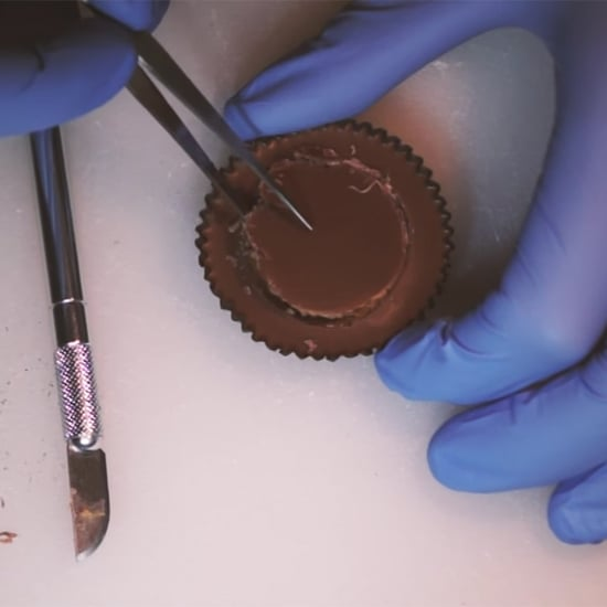 Food Surgeon Oreo and Reese's Peanut Butter Cup Video
