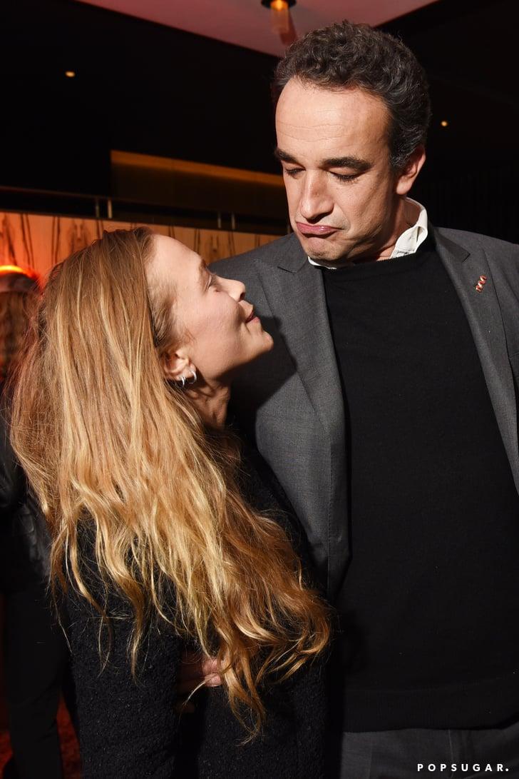 Mary Kate Olsen dating som