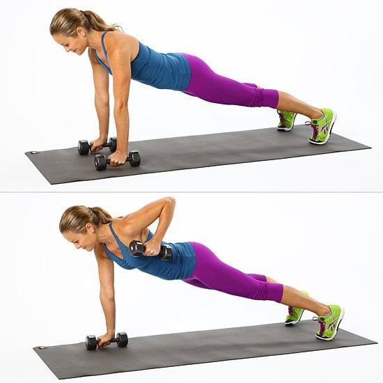 Plank Row