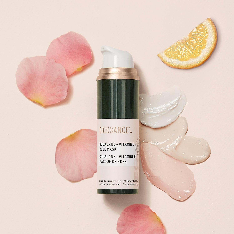 Squalane + Marine Algae Eye Cream by biossance #6