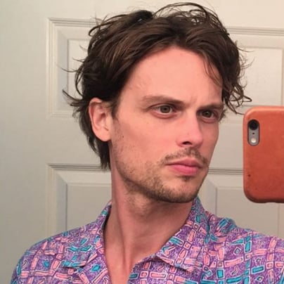 matthew gray gubler the unauthorized documentary