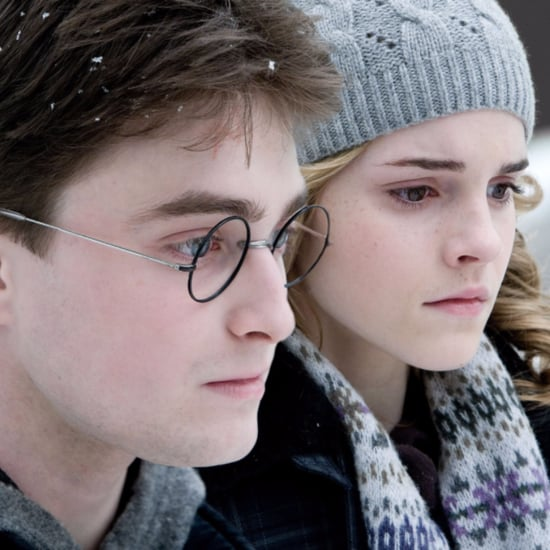 What If Hermione Granger Had Married Harry Potter?