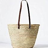 Day: A Woven Tote Bag