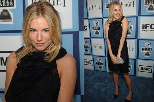 Independent Spirit Awards: Sienna Miller