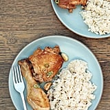 One-Pot Filipino Chicken Adobo