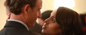 All of the Hottest, Sexiest, Borderline-Obsessive Things Olivia and Fitz Have Said to Each Other Over the Years