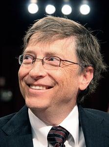 Bill Gates To Get Harvard Degree - Finally!