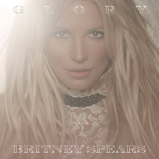 Britney Spears New Album 2016