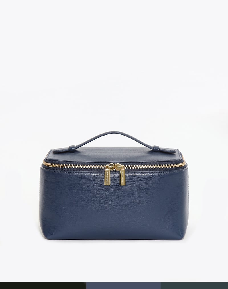 2066ac78d0a84 Neely & Chloe No 41 Large Vanity Case | Fashion Luggage Gifts ...