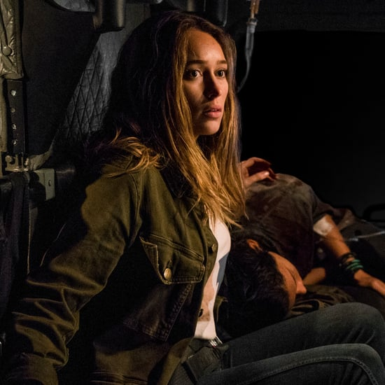 Did Travis Die on Fear the Walking Dead?