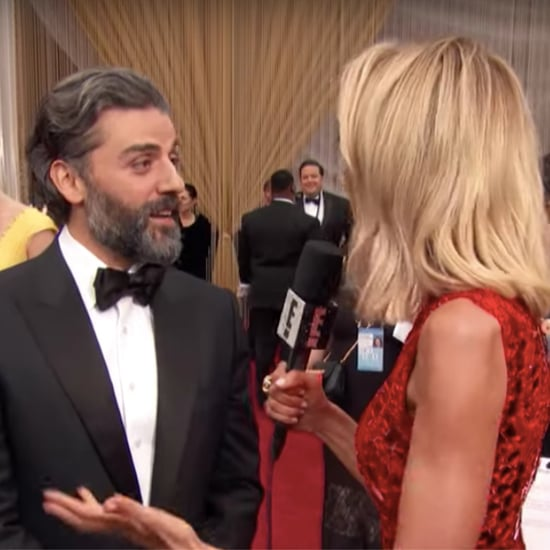 Oscar Isaac Photos The Oscars 2020